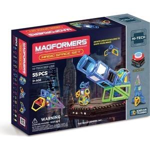 Магнитный конструктор Magformers Magic Space (709005 (63140))