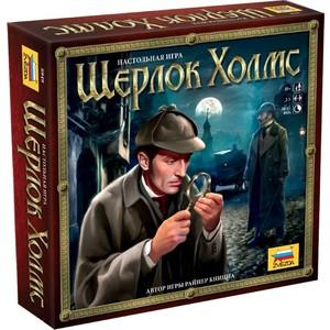 Настольная игра Zvezda Шерлок Холмс (8949)