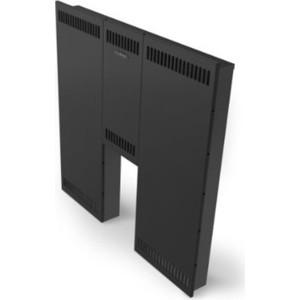Экран Термофор фронтальный Термофор Стандарт Витра антрацит фронтальный экран к ванне акриловой triton стандарт 150x75 экстра
