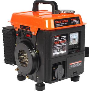 Генератор бензиновый инверторный PATRIOT MaxPower SRGE 1000iT