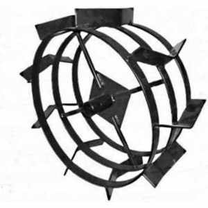 PATRIOT для мотоблока ПАТРИОТ ТИП.2 усиленные, ГР3 480.190.д30, 2 шт.