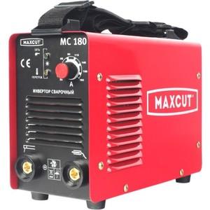 Сварочный инвертор MaxCut MC180