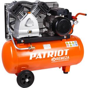 Компрессор масляный PATRIOT REMEZA СБ 4/С- 50 LB 30 A компрессор ременной patriot remeza сб 4 с 200 lb 40