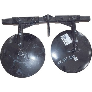 Окучник дисковый раздвижной PATRIOT ТИП.2 ОКД 700.625.17 окучник однорядный patriot все культиваторы ок1 295 450 3