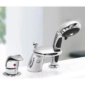 Смеситель на борт ванны VEGA Cobra Lux (91А1705025/ 91A1705125)