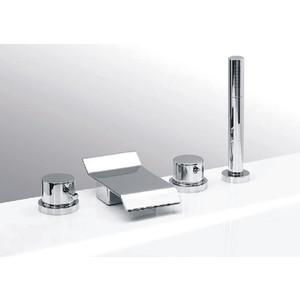 Смеситель на борт ванны VEGA Piccolo Lux (91А1735122) pantech vega lte ex