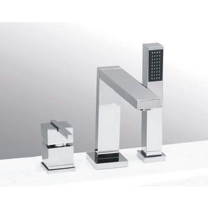 Смеситель на борт ванны VEGA Quadro Lux (91А1755625) набор игровых комплексов quadro universal curvedslide