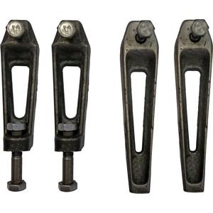 Ножки Универсал для чугунной ванны (Комплект ножек №4)