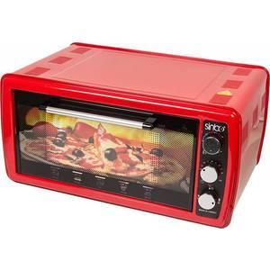 Мини-печь Sinbo SMO 3641 красный