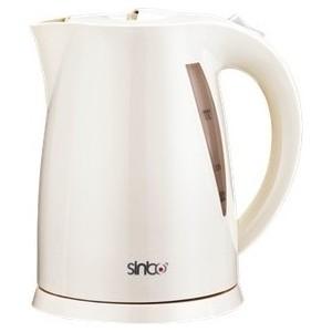 Чайник электрический Sinbo SK 7314 1.7л слоновая кость (пластик) sinbo чайник sinbo sk 2357 слоновая