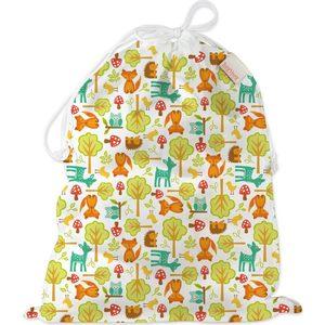 ImseVimse Водонепроницаемая сумка со шнуровкой, woodland (601011)