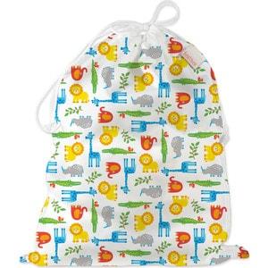 ImseVimse Водонепроницаемая сумка со шнуровкой, zoo (60102)