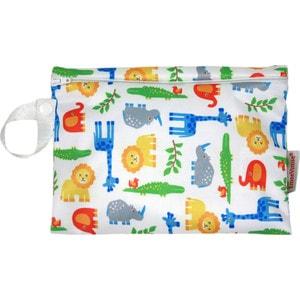 ImseVimse Водонепроницаемая сумочка с замком, zoo (60122)