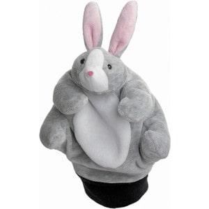 Beleduc Кукла на руку ''Кролик'' ((40093)