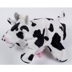 Beleduc Кукла на руку ''Корова'' (40097)