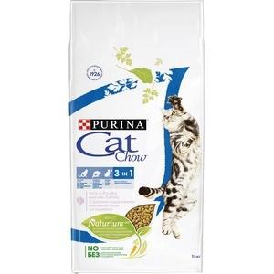 Сухой корм CAT CHOW Adult 3-in-1 rich in Poultry and Turkey с домашней птицей и индейкой для взрослых кошек 15кг (12212334) europeanization and civil society in turkey