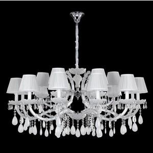 Подвесная люстра Crystal Lux Blanca SP18 costa blanca top 10