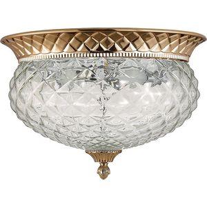Потолочный светильник Crystal Lux Hola PL4 Gold hola 30ml