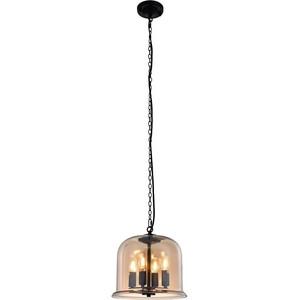 Подвесная люстра Crystal Lux Krus SP4 Bell подвесной светильник crystal lux krus sp4 bell