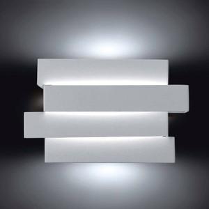 Настенный светильник Crystal Lux CLT 327W255 crystal lux бра crystal lux clt 511w425 gr