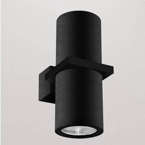 Настенный светильник Crystal Lux CLT 021W BL кобура кобура gletcher поясная для clt 1911
