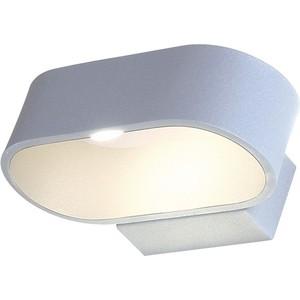 Настенный светодиодный светильник Crystal Lux CLT 511W150 WH crystal lux бра crystal lux clt 511w425 gr
