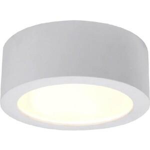 Потолочный светодиодный светильник Crystal Lux CLT 521C105 WH crystal lux бра crystal lux clt 511w425 gr