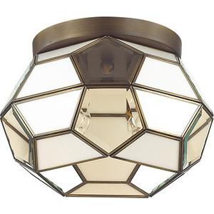 Потолочный светильник Odeon 3295/2C 3eb10047 2c