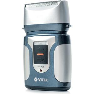 Бритва Vitek VT-1372(B) бритва электрическая vitek vt 1373 b