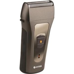 Бритва Vitek VT-8264(GY) бритва vitek vt 2371bk