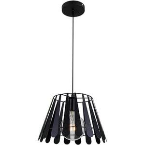 Подвесной светильник Odeon 3381/1 бусы из перламутра настроение нпр 3381