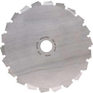 Диск для кустореза Husqvarna 200х25.4мм Scarlett 200-22T 1 (5784425-01)