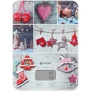Кухонные весы Vitek VT-8019(MC) кухонные весы vitek весы кухонные vitek vt 2429 mc