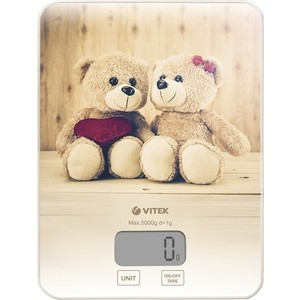 Кухонные весы Vitek VT-8025(MC)