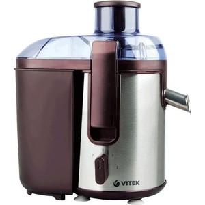 Соковыжималка Vitek VT-3655(BN) цена