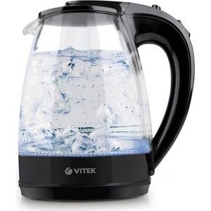 цена Чайник электрический Vitek VT-1122(TR)
