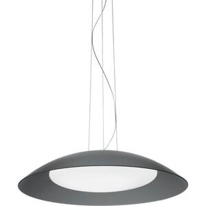 Подвесной светильник Ideal Lux Lena SP3 D64 Grigio декор lord vanity quinta mirabilia grigio 20x56
