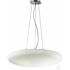 Подвесной светильник Ideal Lux Smarties BIanco SP5 D60 цена и фото