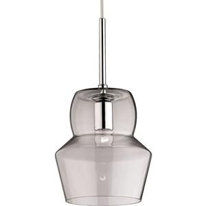 Подвесной светильник Ideal Lux Zeno SP1 Small Trasparente