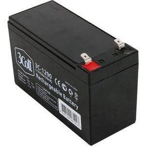 Батарея 3Cott 3C-1290-5S 12В 9Ah