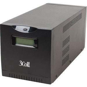 ИБП 3Cott Smart 1500VA/900W