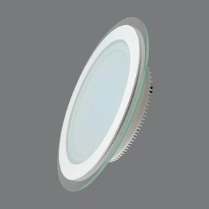 Встраиваемый светодиодный светильник Elvan VLS-705R-18W-WW