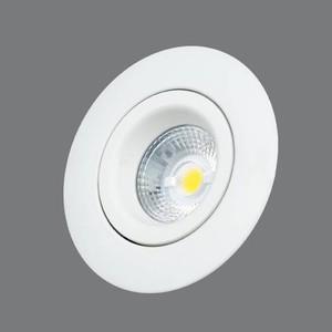Встраиваемый светодиодный светильник Elvan Q3X 3000К