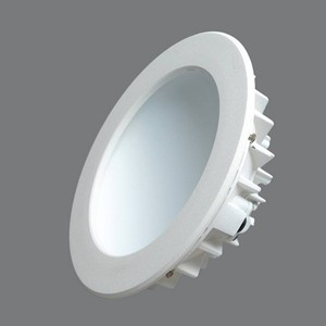 Встраиваемый светодиодный светильник Elvan VLS-700R-12W-NH