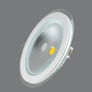 Встраиваемый светодиодный светильник Elvan VLS-703R-15W-WW