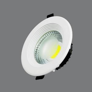 Встраиваемый светодиодный светильник Elvan VLS-7480R-6W-WH