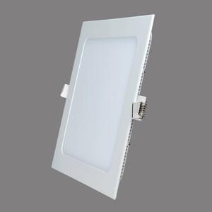 Встраиваемый светодиодный светильник Elvan VLS-102SQ-18WH
