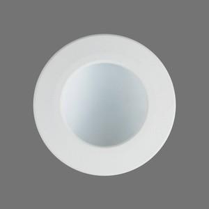 Встраиваемый светодиодный светильник Elvan VLS-700R-8W-WW