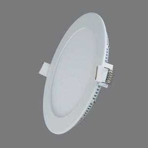 Встраиваемый светодиодный светильник Elvan VLS-102R-12WH