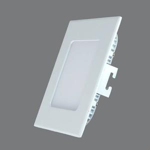 Встраиваемый светодиодный светильник Elvan VLS-102SQ-12WW